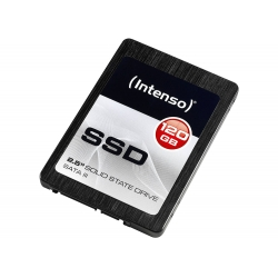 SSD Intenso High Performance 120GB