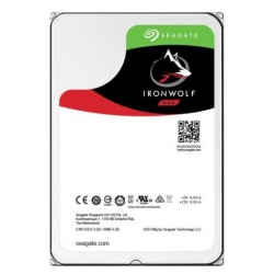 HDD Seagate Ironwolf NAS 2TB SATA III 5900rpm 64MB ST2000VN004