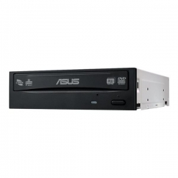 ASUS DVD±RW 24D5MT Dual Layer Technology SATA Black Bulk