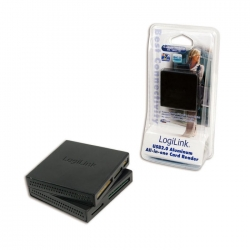Card Reader Logilink CR0017