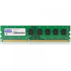 Μνήμη RAM 4GB DDR3 PC3-10600 1333MHz CL9 GOODRAM
