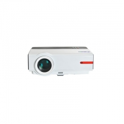 Projector Conceptum RD-808A LED HD 3.200 lumen με media player
