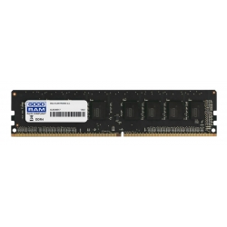 Μνήμη RAM GOODRAM DDR4 UDIMM 4GB 2666MHz PC4-21300 CL19