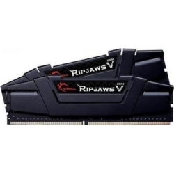 Ram G.SKILL RIPJAWS V 8GB DDR4 3200MHz CL16 PC4-25600 (2X4GB)