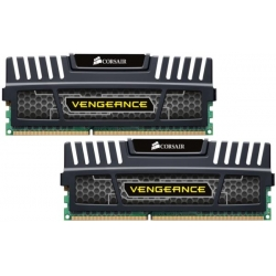 Μνήμη Corsair Vengeance 16GB DDR3 CL10 1866MHz (Kit 2 x 8GB)