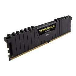 Μνήμη Corsair Vengeance LPX 16GB DDR4 2666MHz Non ECC CL16 (Kit 2 x 8GB)