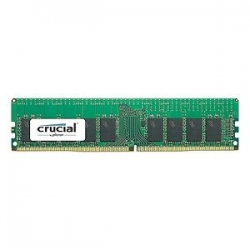 Μνήμη Crucial 8 GB DIMM 288pin 2400MHz DDR4